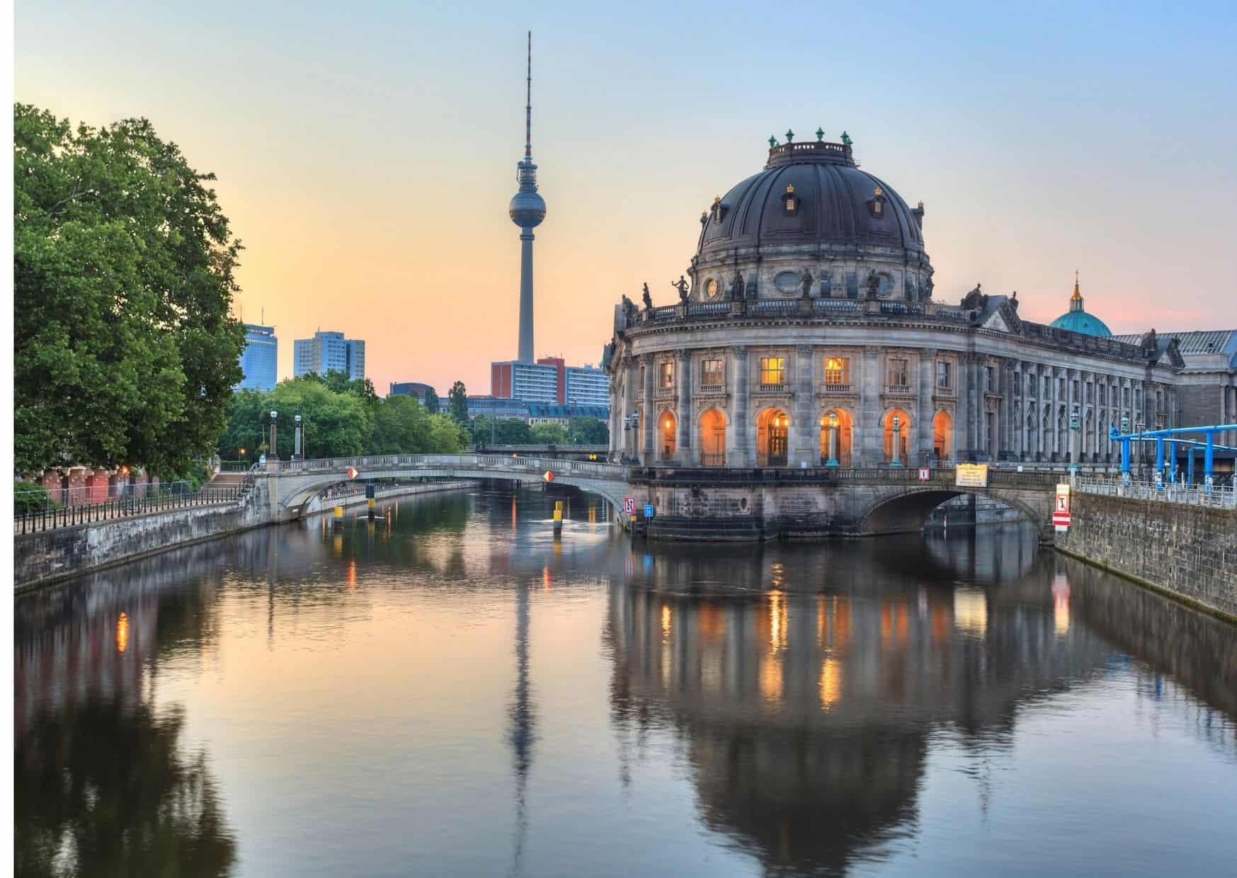 Evangelische Landeskirche Mitteldeutschland und Berlin